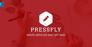 Read more about the article PressFly 2.1.1 NULLED – Monetized Articles System