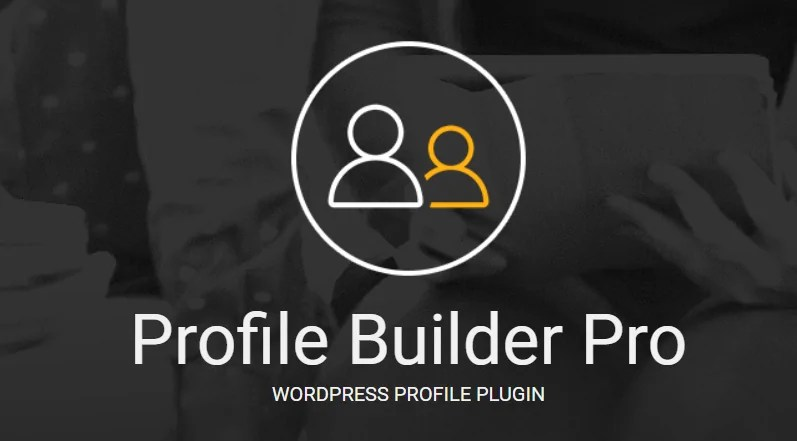 You are currently viewing Profile Builder Pro 3.5.5 + Addons – WordPress Profile Builder