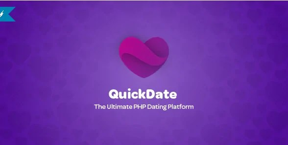 You are currently viewing QuickDate 1.4.2 NULLED – The Ultimate PHP Dating Platform