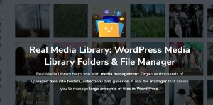 Read more about the article Real Media Library 4.13.7 NULLED – Advanced Editor For WordPress Media Files