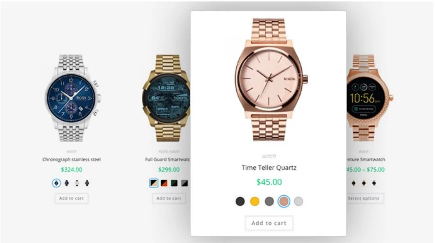 You are currently viewing Variation Swatches Pro 1.1.18 – WooCommerce Plugin