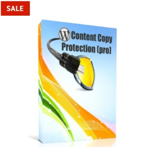 Read more about the article WP Content Copy Protection Pro 9.9 – Copy Protection Plugin