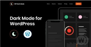 Read more about the article WP Dark Mode Ultimate 2.0.8 NULLED – WordPress Plugin