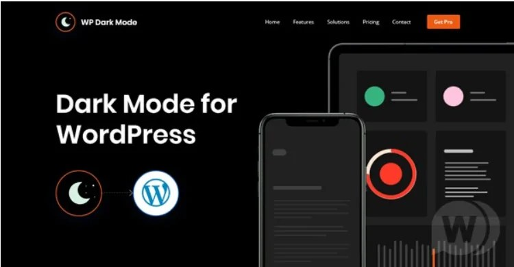 You are currently viewing WP Dark Mode Ultimate 2.0.8 NULLED – WordPress Plugin