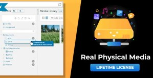 Read more about the article WordPress Real Physical Media 1.3.22 NULLED