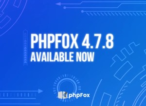 Read more about the article phpFox 4.7.8 NULLED – Social Network CMS Script