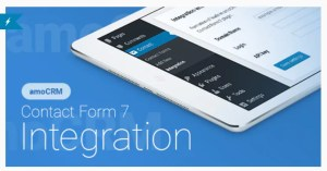 Read more about the article Contact Form 7 – amoCRM – Integration 2.4.9 Nulled