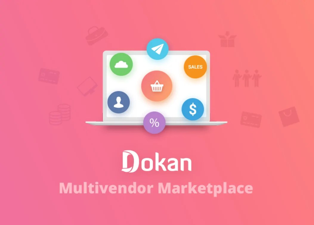 You are currently viewing Dokan Pro 3.3.8 NULLED + Dokan Theme 2.3.7 – WP Theme
