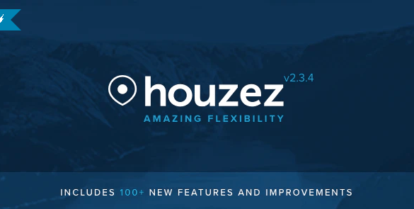 Read more about the article Houzez 2.4.0 NULLED – Real Estate WordPress Theme