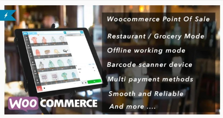 You are currently viewing Openpos 5.6.2 – WooCommerce Point Of Sale(POS)