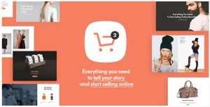 Read more about the article Shopkeeper 2.9.45 – eCommerce WordPress Theme for WooCommerce
