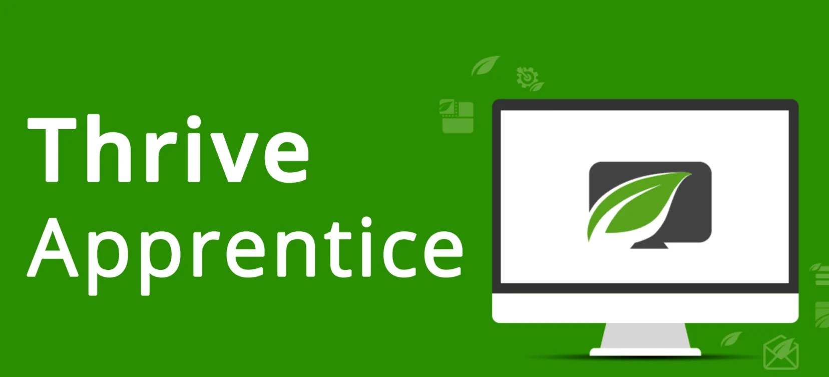 You are currently viewing Thrive Apprentice 3.0 NULLED – WordPress Courses And Lessons Plugin