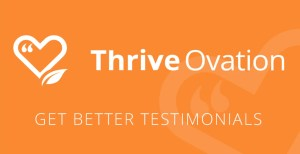Read more about the article Thrive Ovation 2.4.4 NULLED – WordPress Reviews Plugin