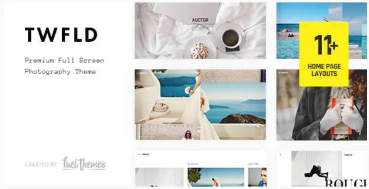 You are currently viewing TwoFold 2.7.0.1 Nulled – Fullscreen Photography WordPress Theme