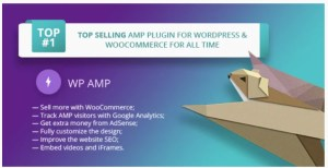 Read more about the article WP AMP 9.3.18 – Accelerated Mobile Pages for WordPress and WooCommerce