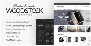 Read more about the article Woodstock 2.6.5 – Electronics Store WooCommerce Theme