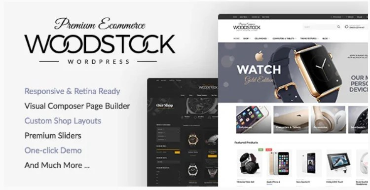 You are currently viewing Woodstock 2.8 – Electronics Store WooCommerce Theme