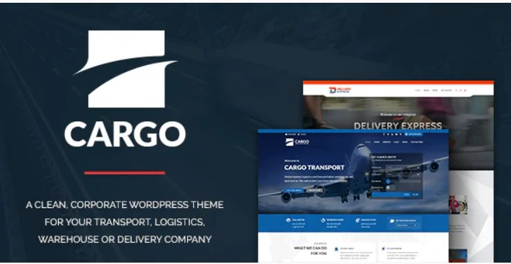 You are currently viewing Cargo 1.3.3 – Transport and Logistics WP Theme