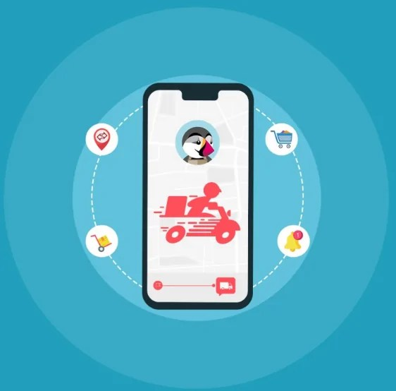 You are currently viewing Delivery Boy Mobile App 1.0.1 – Prestashop Module
