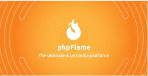 Read more about the article Flame 1.4.1 Nulled – News, Viral Lists, Quizzes, Videos, Polls and Music