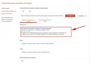 Read more about the article Google Rich Snippets for Products Module 1.15.0 – [schema.org markup]