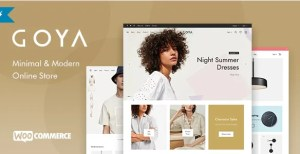 Read more about the article Goya 1.0.5.2 – Modern WooCommerce Theme