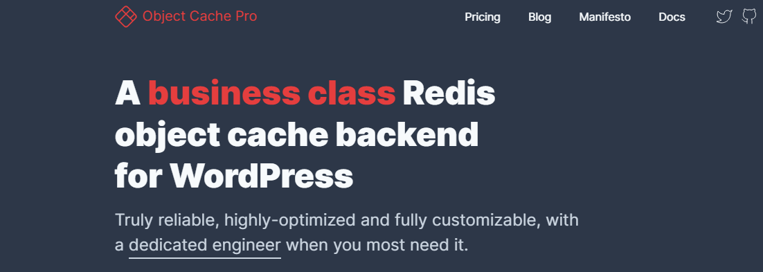 You are currently viewing Redis Cache Pro 1.13.1 – WordPress Plugin