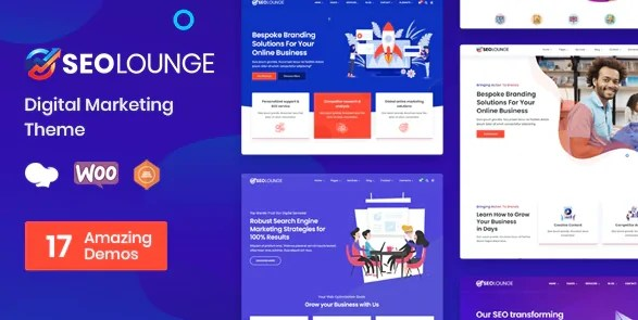 You are currently viewing SEOLounge 3.0.2 NULLED – Digital Marketing Theme