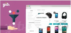 Read more about the article YITH WooCommerce Ajax Product Filter Premium 4.0.1