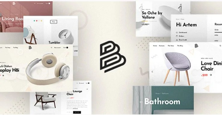 You are currently viewing Barberry 2.9.5 – Modern WooCommerce Theme