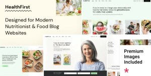 Read more about the article HealthFirst 1.0.1 NULLED – Nutrition and Recipes Theme