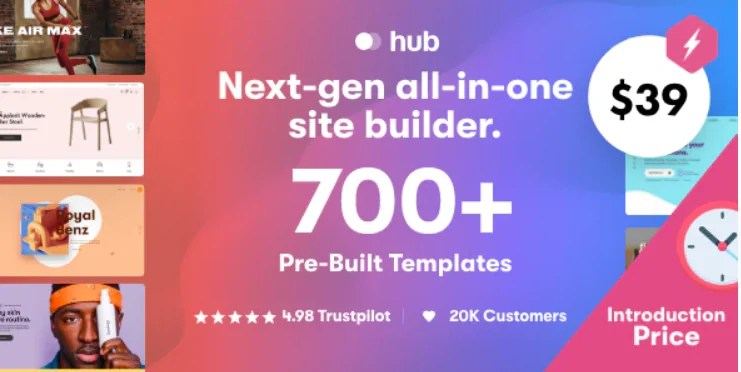 You are currently viewing Hub 1.4 Nulled – Responsive Multi-Purpose WordPress Theme