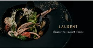 Read more about the article Laurent 2.4.1 Nulled – Elegant Restaurant Theme