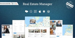 Read more about the article Real Estate Manager Pro 10.8.1 NULLED