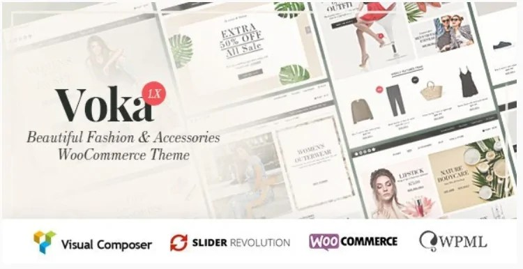 You are currently viewing Voka 2.1.9 – Fashion Cosmetic & Accessories WooCommerce Theme