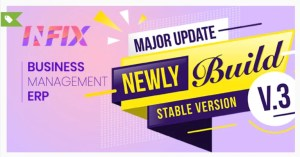 Read more about the article InfixBiz 3.1.4 Nulled – Open Source Business Management ERP
