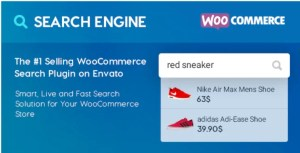 Read more about the article WooCommerce Search Engine 2.2.1
