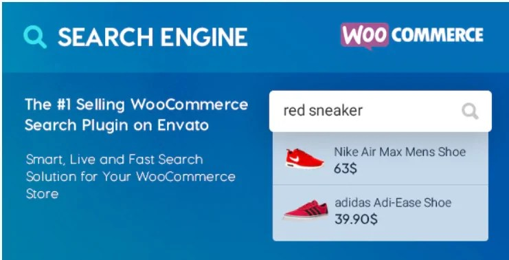 You are currently viewing WooCommerce Search Engine 2.2.1