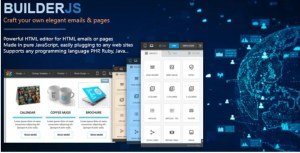 Read more about the article BuilderJS 4.0.6 – HTML Email & Page Builder