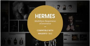 Read more about the article Hermes 1.4 – Multi-Purpose Premium Responsive Magento 2 & 1 Theme