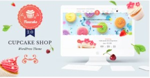 Read more about the article Noucake 2.0.20 – Bakery WordPress Theme