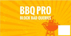 Read more about the article BBQ Pro 3.1 NULLED – WordPress Security Plugin