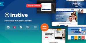 Read more about the article Instive 1.1.8 – Insurance WordPress Theme