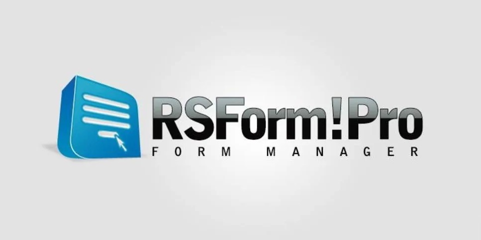 Read more about the article RSForm! PRO 3.0.14 – Creating Custom Forms Joomla