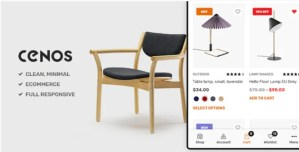 Read more about the article Cenos 1.1.4 Nulled – Modern Furniture WooCommerce Theme