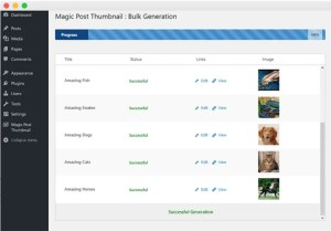 Read more about the article Magic Post Thumbnail Pro 3.3.9 NULLED