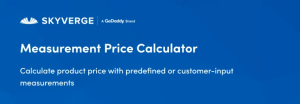 Read more about the article WooCommerce Measurement Price Calculator 3.20.0