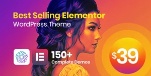 Read more about the article Phlox Pro 5.6.9 NULLED – Elementor MultiPurpose WordPress Theme