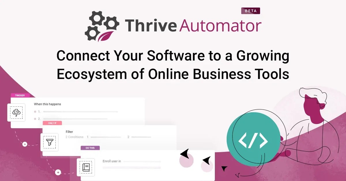You are currently viewing Thrive Automator 0.3 – WordPress Plugin