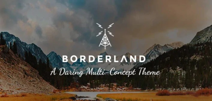 You are currently viewing Borderland 2.4 – Multipurpose Vintage Theme